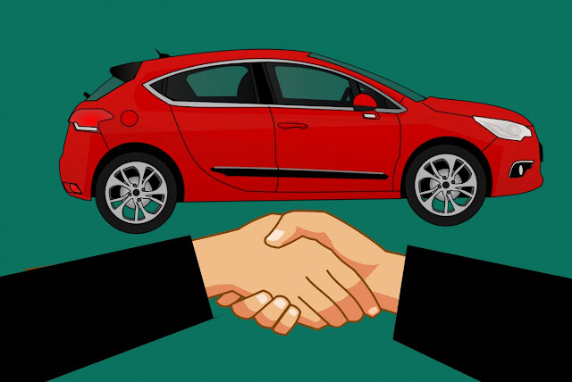 Awesome Things You Can Learn From Studying Car Shopping