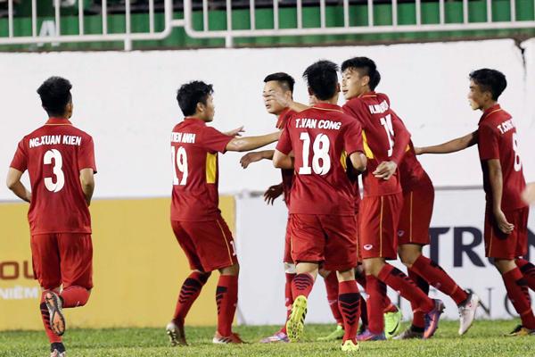 Lịch trình U19 Việt Nam chuẩn bị cho giải tứ hùng tại Hàn Quốc