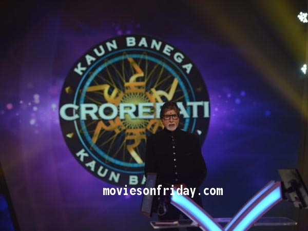 KBC 9 Big B is Back With New Lifelines