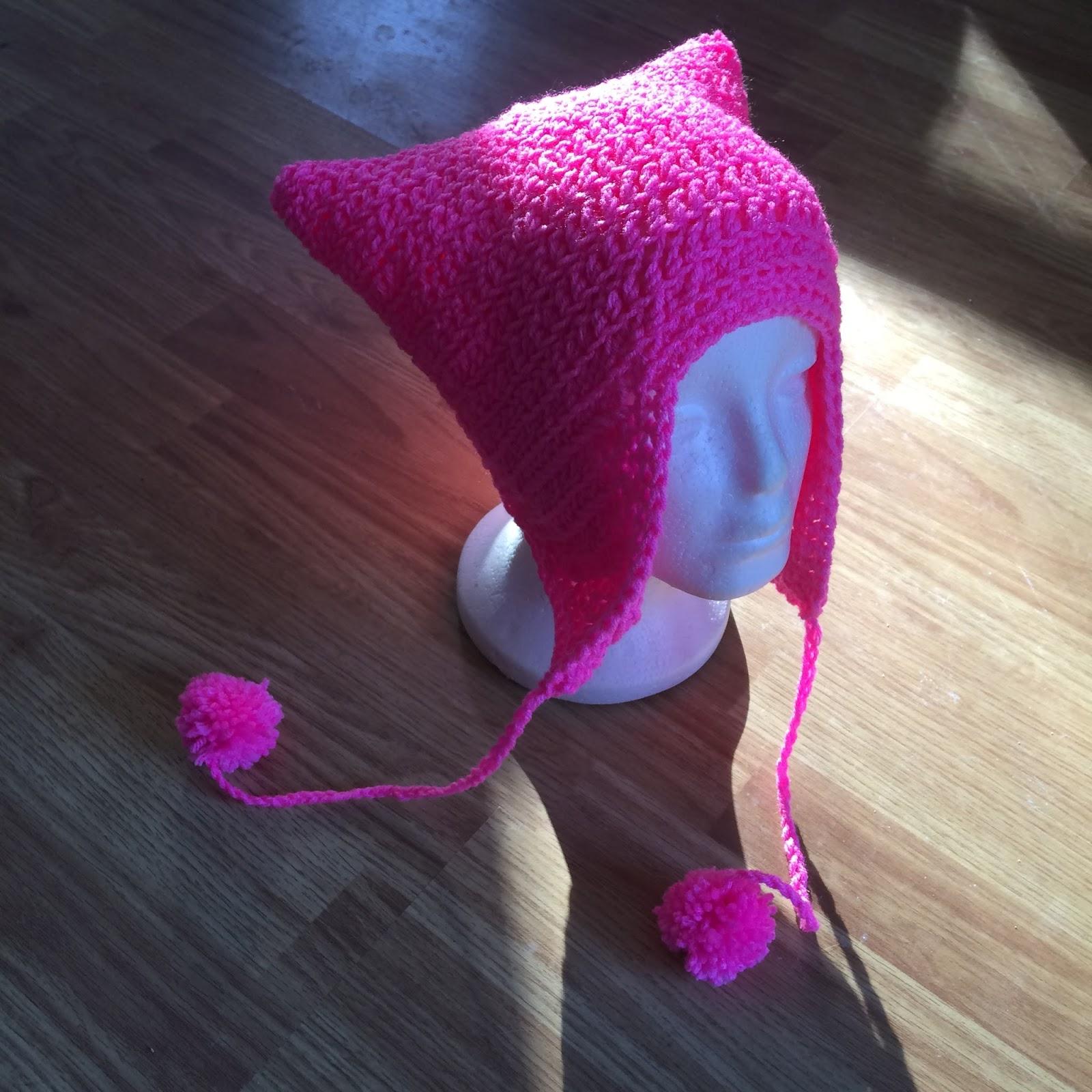 WoollyRhinoCrafts: FREE Crochet Pattern - Molly Hayes\' Crochet Cat ...