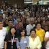Vice President Leni Robredo : Democratic institutions eroding.