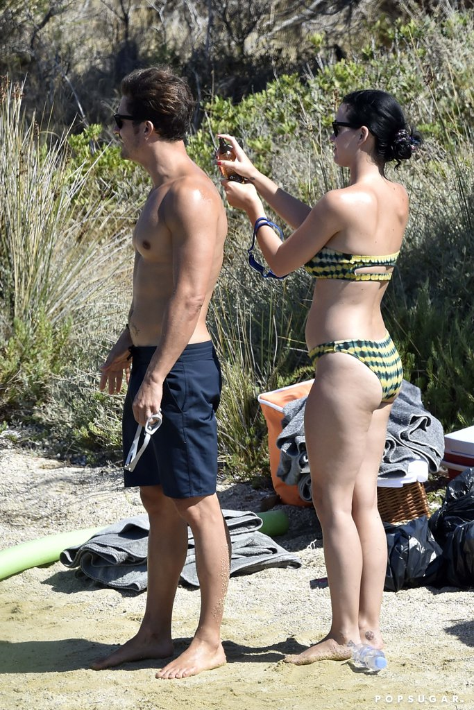 Orlando Bloom Photographed Naked With Katy Perry - Infobuxs-9151