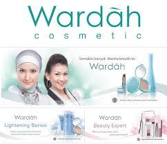 Lowongan Kerja Wardah Cosmetics 2017