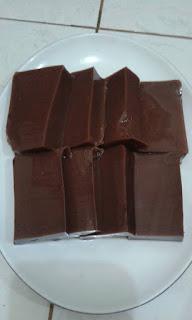 Resep Puding Coklat Enak Disukai Semua Orang
