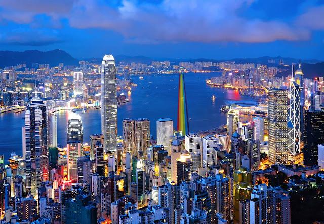 Bottazzi art Hong Kong