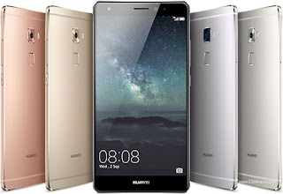 Huawei Mate S (CRR-L09) to C432B321 Marshmallow 6.0