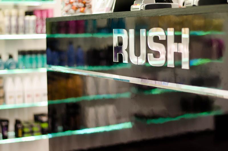 Rush Hair Bristol