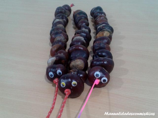 juguete-gusano-arrastrar-castañas