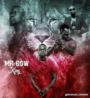 BAIXAR MP3 || Mr Bow - É Preciso Mudar [Vodacom Promo] || 2018
