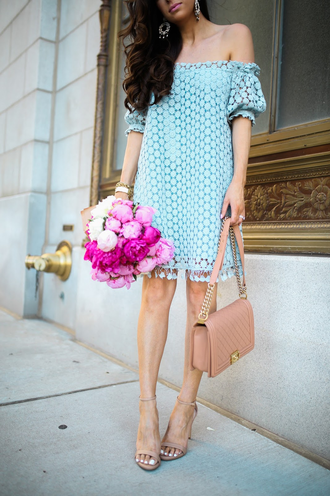 The dress to wear for attending a summer wedding the for Dresses to wear when attending a wedding