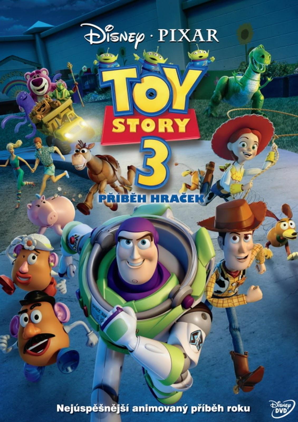 Toy Story 3  Príbeh hračiek ~ CinemaPark - HD filmy a rozprávky - na ... 3f6d95536f4