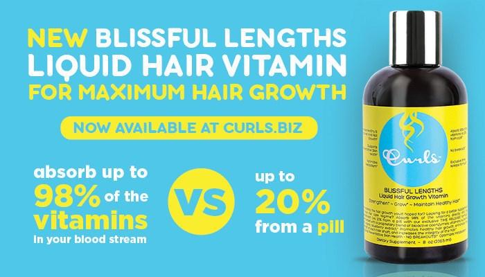 The Versatility Of Hair Vitamins