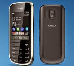 Nokia Asha 202 USB Driver