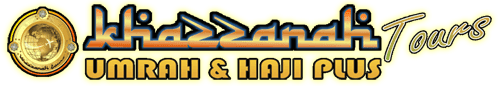 Travel Umrah Dan Haji Plus Khazzanah Jakarta