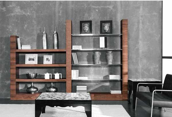 Arte h bitat tu tienda de muebles librer a ku 24 de - Muebles nogal yecla ...