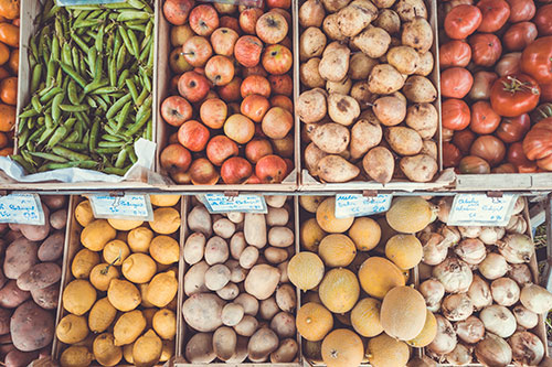 CLEAN EATING PART 2: CHOOSING BETTER SELECTIONS
