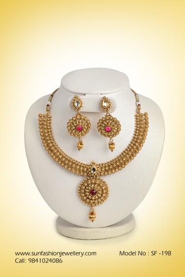 Sun Fashion Jewellery