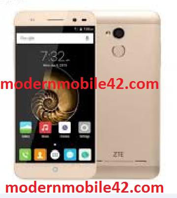 ZTE BLADE V7 LITE B07 firmware