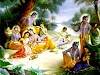 What Is RaasLeela? What does lord Shri Krishna do in Raasleela?