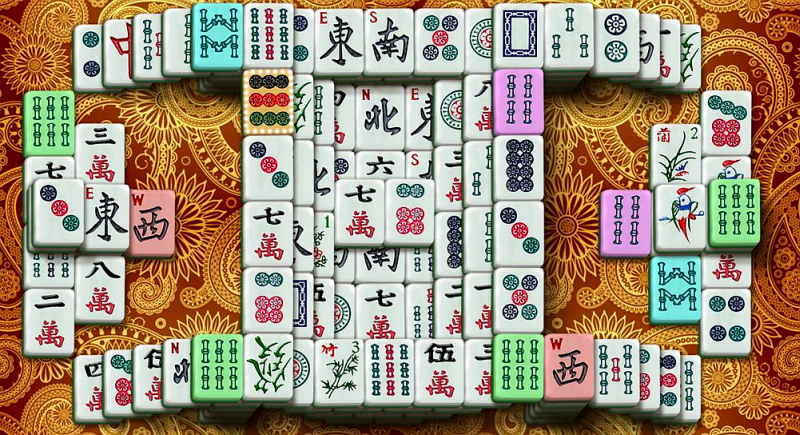 image relating to Mahjong Card Printable named Mahjong Recommendations