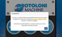 Logo Rotoloni Machine: gioca e vince subito uno dei 900 premi in palio