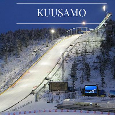 Czy warto pchać się do Kuusamo?
