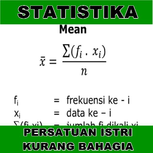 Rumus Matematika ini Bikin Ketawa Ngakak, Kalau Diplesetkan