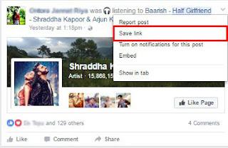 saving-links-in-facebook