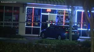 Jacksonville Security Officer Kills 2 Armed Robbers