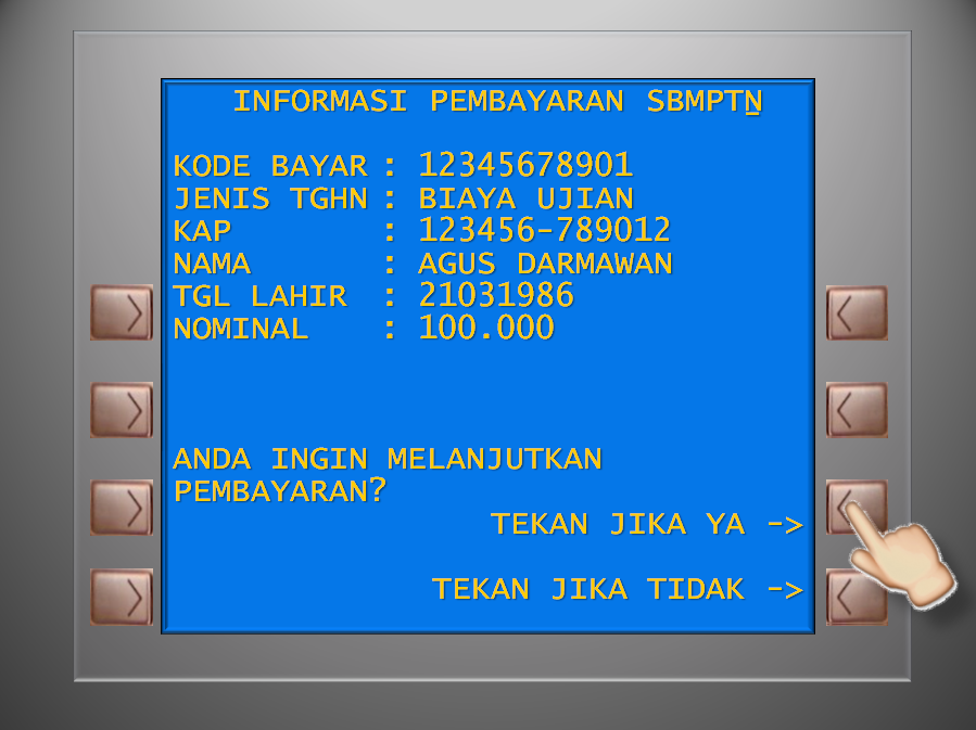 Tes Tpa Online Try Out Tes Potensi Akademik Share The Knownledge