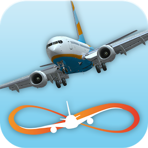 Infinite Flight Simulator Apk Full Mod v16.02.1 (Mod Todo Aberto)