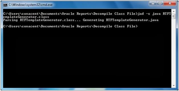 file extension jad