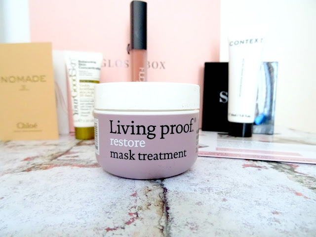 Living Proof Restore Treatment Mask