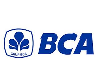 Info Gaji Di Bank Central Asia Tbk (BCA) Semua Posisi