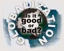 dampak positif dan negatif globalisasi