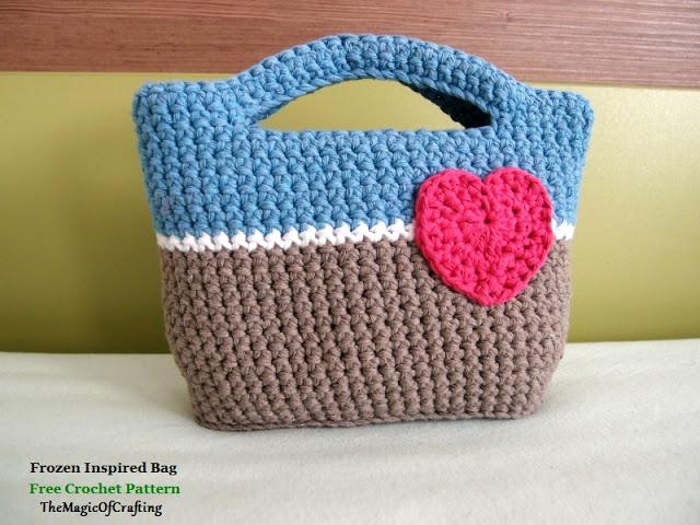 25 Free Crochet Purse Patterns Becky Lynn Coleman