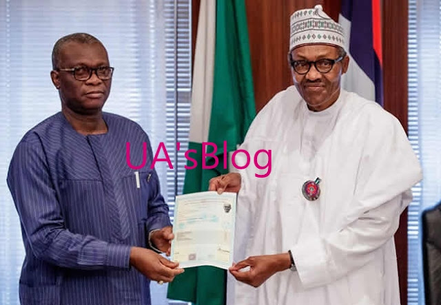'Buhari's Certificate Saga, Worst National Embarrassment'
