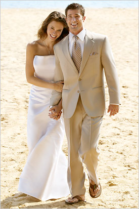 Men S Beach Wedding Attire Made Easy