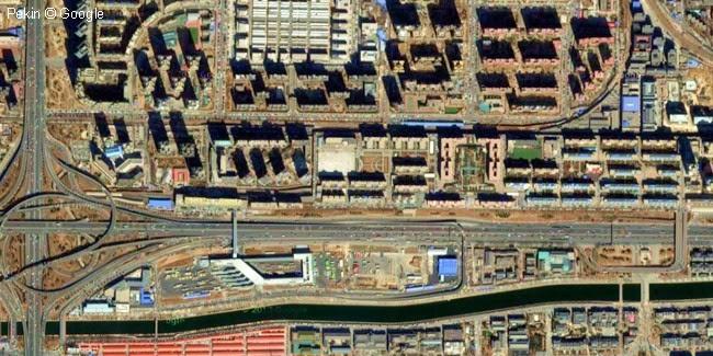 Servicios de arquitectura en China
