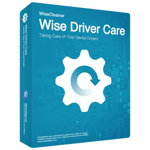 Download Wise Driver Care Pro