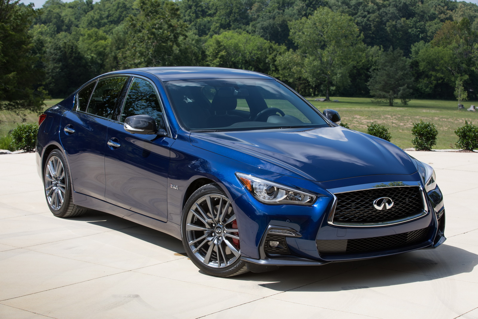 refreshed 2018 infiniti q50 priced from 34 200 48 pics. Black Bedroom Furniture Sets. Home Design Ideas