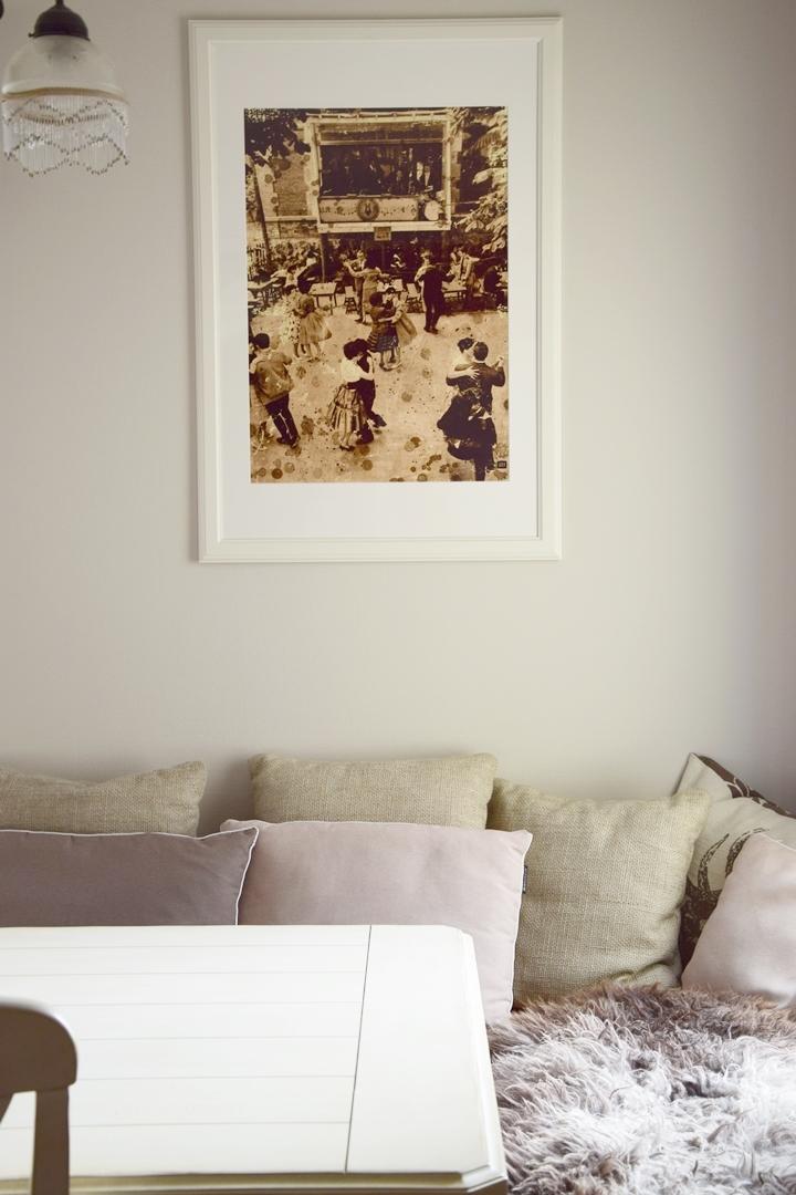 Elegante Gelassenheit in Küche und Esszimmer | ECLECTIC HAMILTON