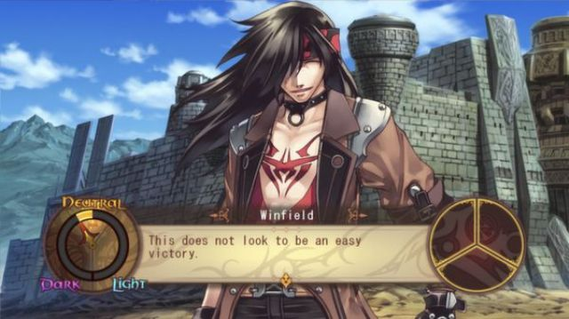 Agarest Generations of War Free Download PC Games