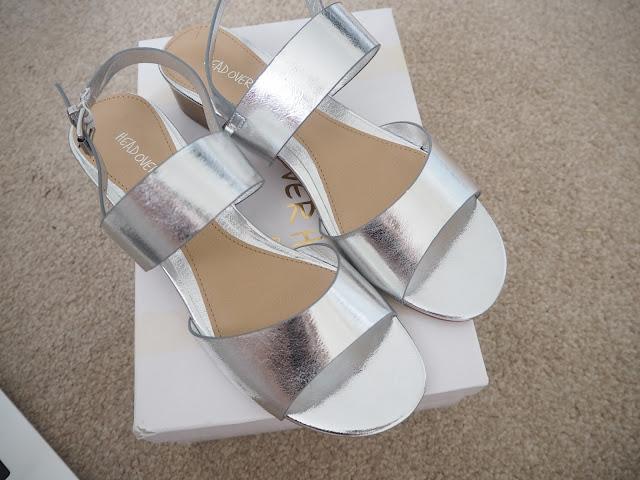 Simply B Summer Sandals