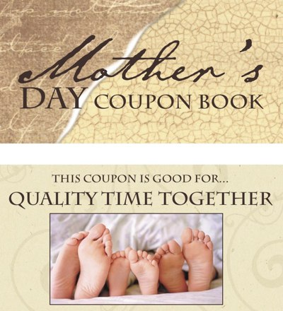 champagne wisdom free coupon book for mother 39 s day. Black Bedroom Furniture Sets. Home Design Ideas