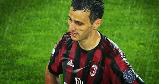 Atalanta Milan le pagelle: male Toloi, Kalinic positivo