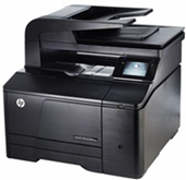 HP LaserJet Pro 200 M276NW Driver Download - Windows - Mac