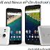 How To Root Android Oreo (8.0 ODP1) On Nexus 5X & Nexus 6P