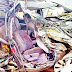 12 people died in Bauchi Motoro Accident, 13 injured