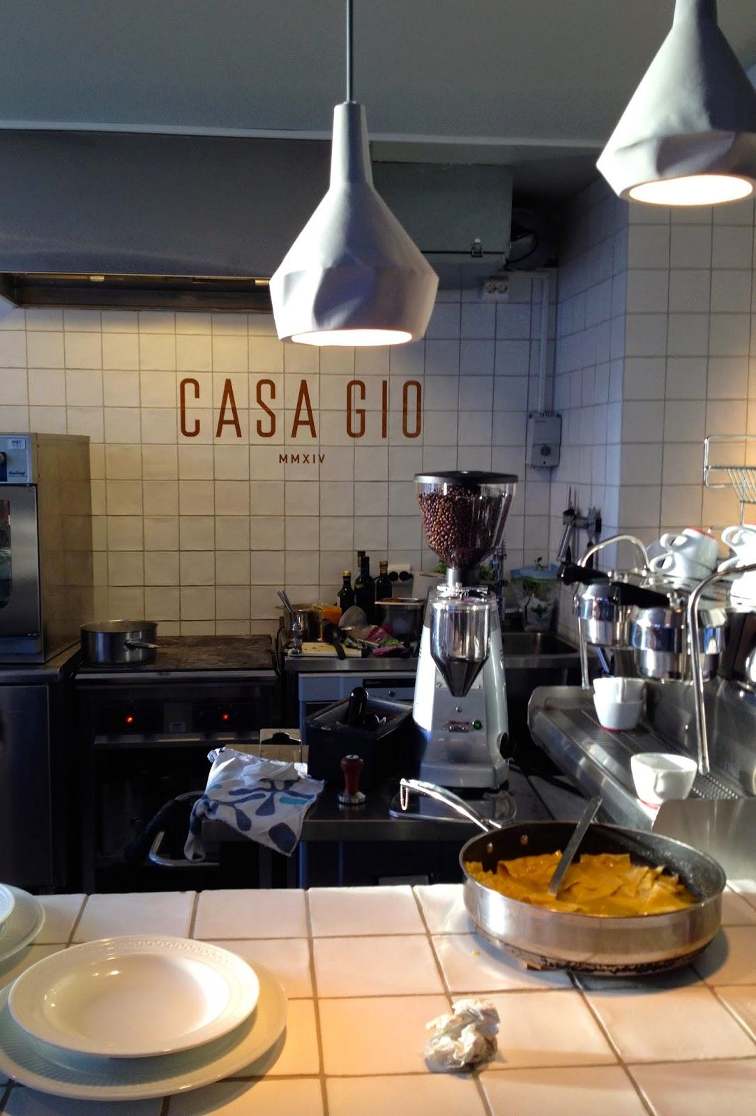 Casa Gio i Stavanger